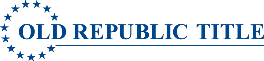 Old Republic Title Insurance Maricopa County Rate Schedule
